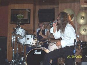 Paice&Ranfa (Solitaire) 21-09-2005