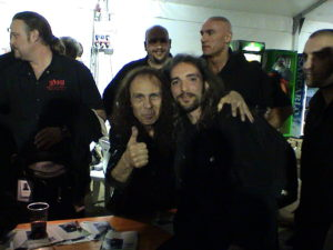 Ronnie James Dio +Ranfa3